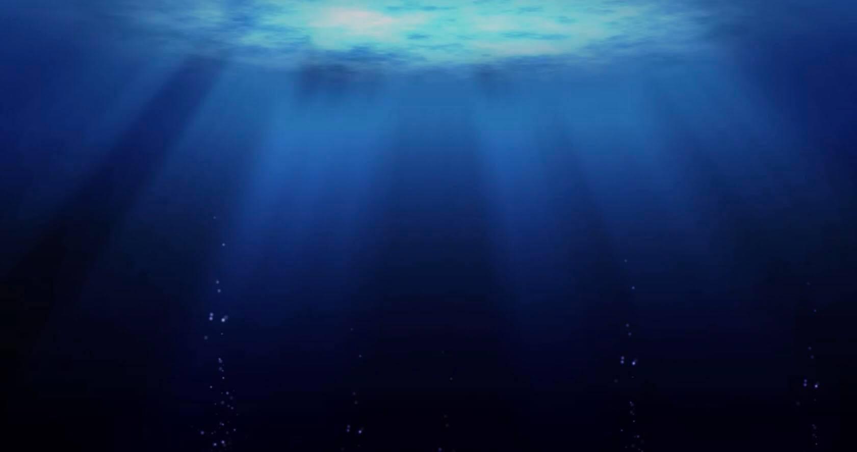 海獣の子供(イメージ)